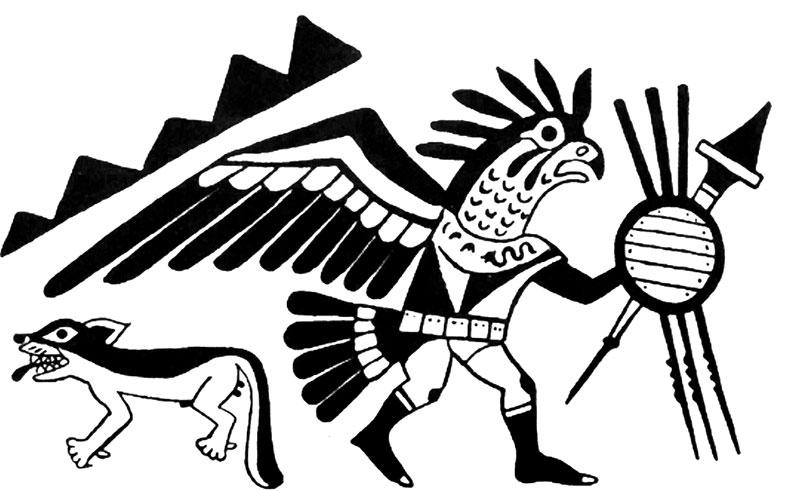 Animales – Los Precolombinos | Museo Chileno de Arte Precolombino